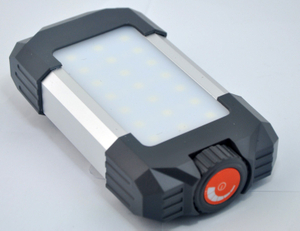 CLC-1803C POWER BANK CAMPING LIGHT