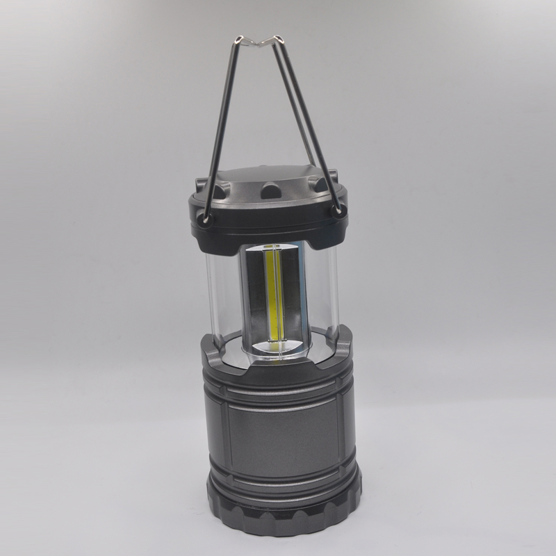 CLC-1612-3 COB CAMPING LIGHT